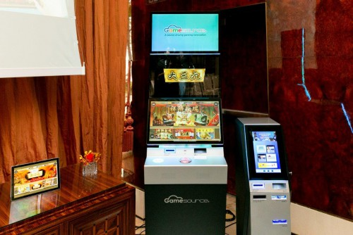 Fixed Terminals Usher in Online Gaming in Macau